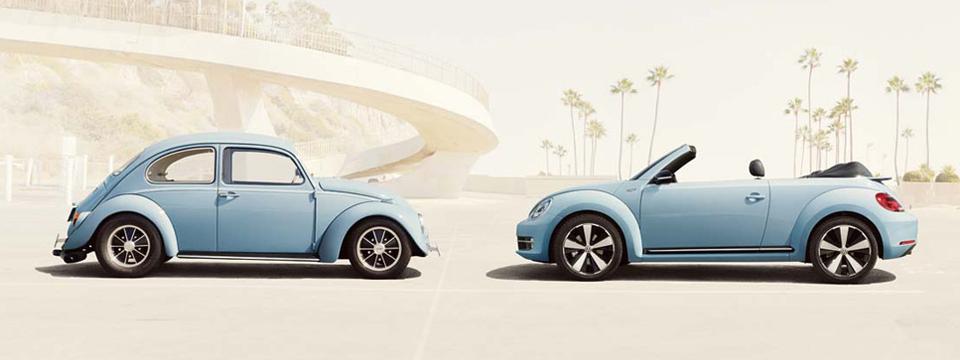 Volkswagen bij Garage W.W. Smit