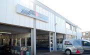 Werkplaats Garage W.W. Smit