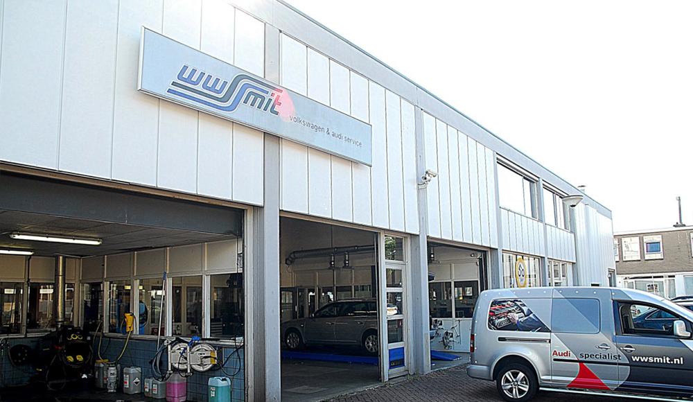 wwsmit-werkplaats